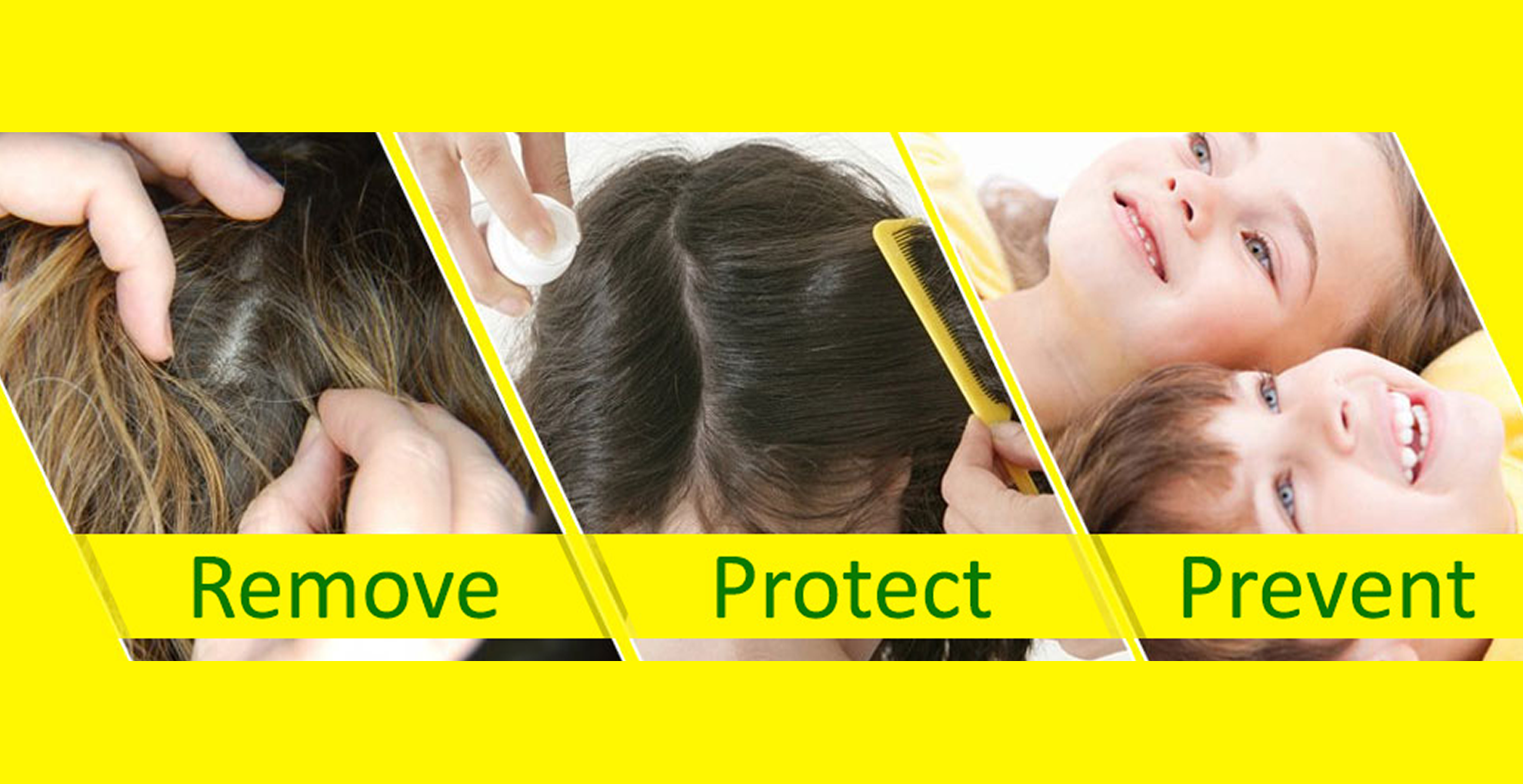 Remove Protect Prevent