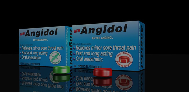 Angidol